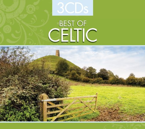 The Countdown Orchestra - Best Of Celtic (3 Cd Set) - Zortam Music