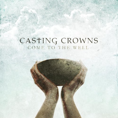 51SNkObRHhL Grammy Watch: See video for Grammy nominated Jesus, Friend of Sinners by Casting Crowns