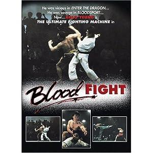 Bloodfight [Import USA Zone 1]