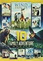 10-Movie Family Adventure Collection 4 (2 Discos) [DVD]<br>$435.00