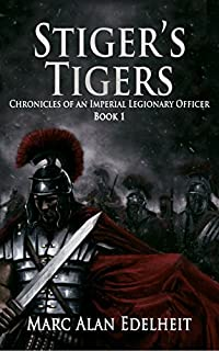 Stiger's Tigers by Marc Alan Edelheit ebook deal