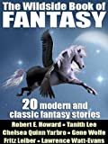 img - for The Wildside Book of Fantasy: 20 Great Tales of Fantasy book / textbook / text book