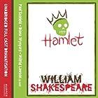Hamlet Hörbuch von William Shakespeare Gesprochen von: Paul Scofield, Diana Wynyard, Wilfrid Lawson and Cast