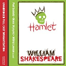 Hamlet | Livre audio Auteur(s) : William Shakespeare Narrateur(s) : Paul Scofield, Diana Wynyard, Wilfrid Lawson and Cast