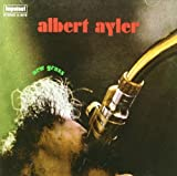 echange, troc Albert Ayler, Bert Decoteaux - New Grass (Verve Originals Serie)