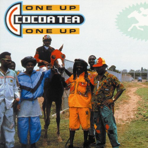 Cocoa Tea-One Up-CD-FLAC-1993-YARD Download