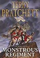 Monstrous Regiment (Discworld Novels)