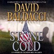 Stone Cold   David Baldacci
