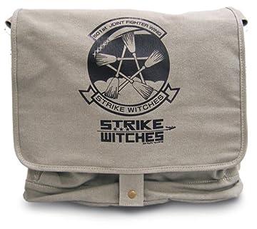 ストライクウィッチーズ 501STロゴ メッセンジャーバッグ