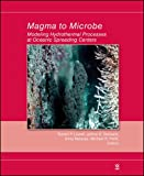 Magma to Microbe: Modeling Hydrothermal Processes at Oceanic Spreading Centers (Geophysical Monograph Series)