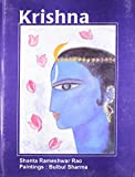img - for Krishna book / textbook / text book