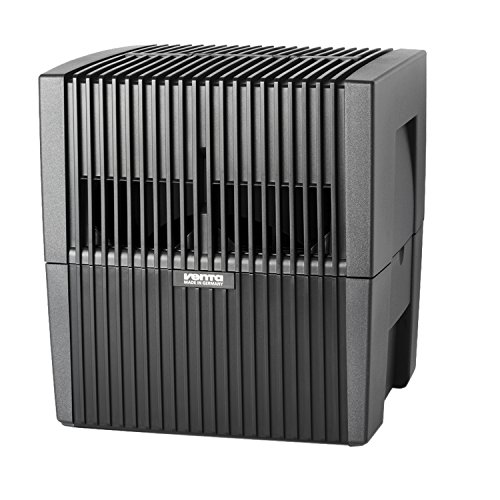 Venta Airwasher 2-in-1 Humidifier & Air Purifier – LW25 Grey