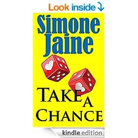 Take a Chance (Chance Series Book 1)