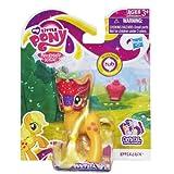 Applejack Masquerade My Little Pony