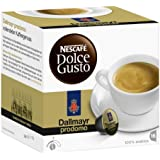 Nescafé Dolce Gusto Dallmayr prodomo, 3er Pack (48 Kapseln)