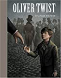 img - for Oliver Twist (Sterling Classics) book / textbook / text book