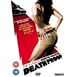 Death Proof [DVD]by Kurt Russell