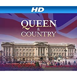 Queen &amp; Country Season 1 [HD]