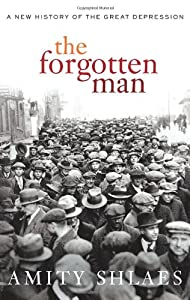 "Cover of ""The Forgotten Man: A New Histor..."