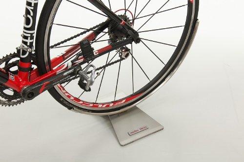 modoru Product No.2 Crescente ステンレスバイクスタンド