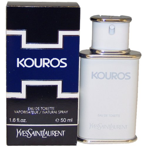 Yves Saint Laurent Kouros Eau