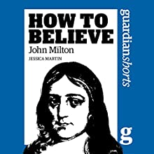 John Milton (       UNABRIDGED) by Jessica Martin Narrated by Suzanne Toren