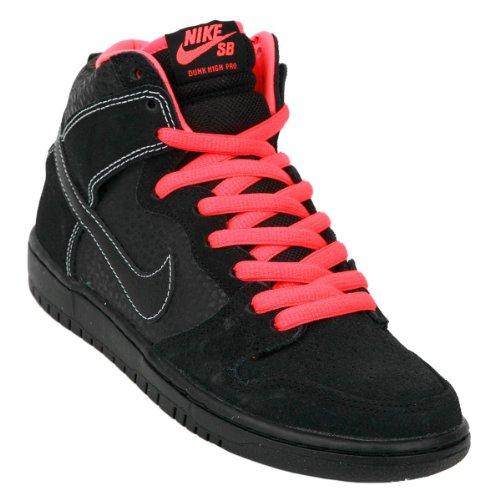 Nike Dunk High Pro Sb Sneakers (305050-066) Size 10.5