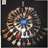 Keyman 52 Heavy Equipment Key Set