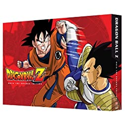 Dragon Ball Z: Rock the Dragon Collector's Edition