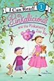 Pinkalicious and the Pinkatastic Zoo Day (I Can Read Level 1)