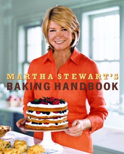 Download Martha Stewart's Baking Handbook