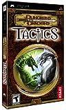 Dungeons & Dragons Tactics - Sony PSP