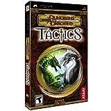 Dungeons & Dragons Tactics - Sony PSP ~ Atari Inc.