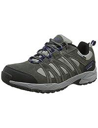 Hi-Tec Alto II Low WP Walking Shoes - AW15
