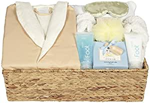 Spa Sister Spa Journey Basket