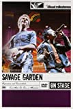 Savage Garden: Superstars And Cannonballs - Live And On Tour [DVD]
