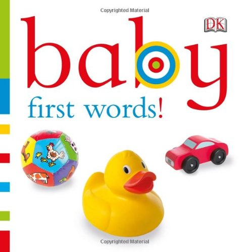 Baby: First Words! front-1048245