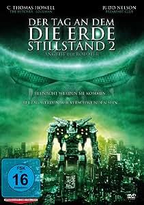 Der Tag an dem die Erde stillstand 2: Angriff der Roboter