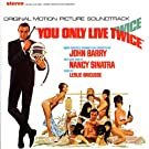 You Only Live Twice (Remastered)