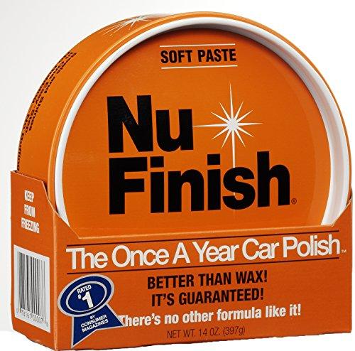 nu-finish-paste-car-polish