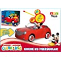 Mickey Mouse Remote Control Car