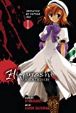 img - for Higurashi When They Cry: Abducted by Demons Arc, Vol. 1 book / textbook / text book