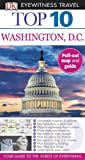 Top 10 Washington DC (EYEWITNESS TOP 10 TRAVEL GUIDE)