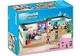 Playmobil Mansi�n Moderna de Lujo - Suite de invitados, playset (5586)