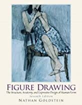 Free Figure Drawing: The Structural Anatomy and Expressive Design of the Human Form (7th Edition) (Mysear Ebooks & PDF Download