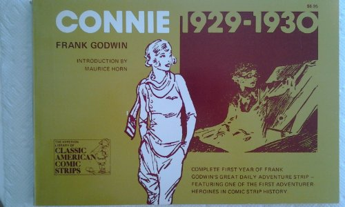 Connie, a complete compilation, 1929-1930