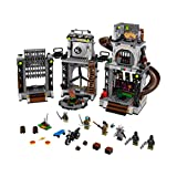 LEGO Ninja Turtles 79117 - Angriff auf das Turtle-Versteck - LEGO