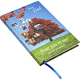Dear Dad, from you to me (Journal of a lifetime) (Journals of a Lifetime)by from you to me
