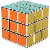 GamCube(TM) Zinc Alloy 3x3x3 Metal Cube Puzzle With A Portable Bag
