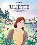 Juliette : les fantômes reviennent au printemps | Jourdy, Camille. Auteur